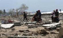هروب 1200 سجين إندونيسيّ مُستغلّين الظّروف التي فرضها التسونامي