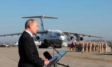 مقتل 112 جنديا روسيا بسورية خلال ثلاث سنوات