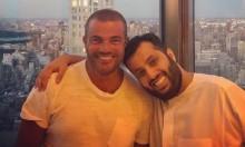 """#نبض_الشبكة: عمرو دياب يتملق الـ""""شوال"""""""