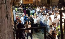 القدس: عربدة مستوطنين واعتقالُ مقدسيين واستدعاءُ آخرين للتحقيق