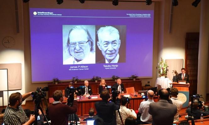 ما الثورة بعلاج السرطان التي استحقت نوبل؟