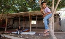 العفو الدولية: هدم الخان الأحمر جريمة حرب