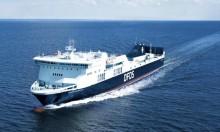 حريق على سفينة دنماركية تقل 294 شخصا