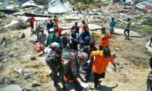 إندونيسيا: ارتفاع حصيلة ضحايا التسونامي إلى 1347 قتيلا