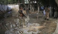 أفغانستان: 13 قتيلا بهجوم انتحاري استهدف تجمُّعا للانتخابات