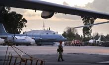 منظومات إلكترونية روسية بسورية لمراقبة المجال الجوي لإسرائيل