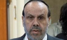 الوزير الإسرائيلي أزولاي في حالة صحية حرجة