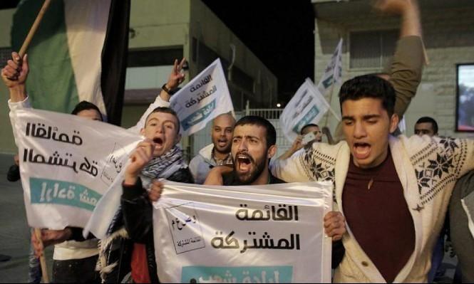 الإذاعة الإسرائيلية: نواب عرب طلبوا خفض نسبة الحسم لتفكيك المشتركة