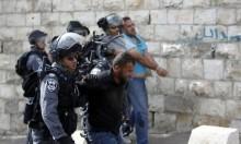 اعتقال فلسطينيين بتهمة التخطيط لعمليات ضد أهداف إسرائيلية