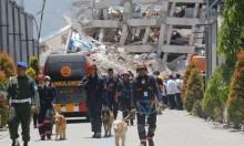 إندونيسيا: ارتفاع الضحايا إلى أكثر من 1400 وخوف من الأمراض