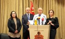 """أزمة """"نداء تونس"""": استقالة جديدة لـ4 نواب"""