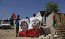 الاحتلال يحاصر الخان الأحمر وأطفاله يناشدون ميركل