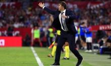 لوبيتيجي يبرر سبب الخسارة أمام سسكا موسكو