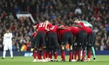 مانشستر يونايتد يقع بكمين التعادل أمام فالنسيا