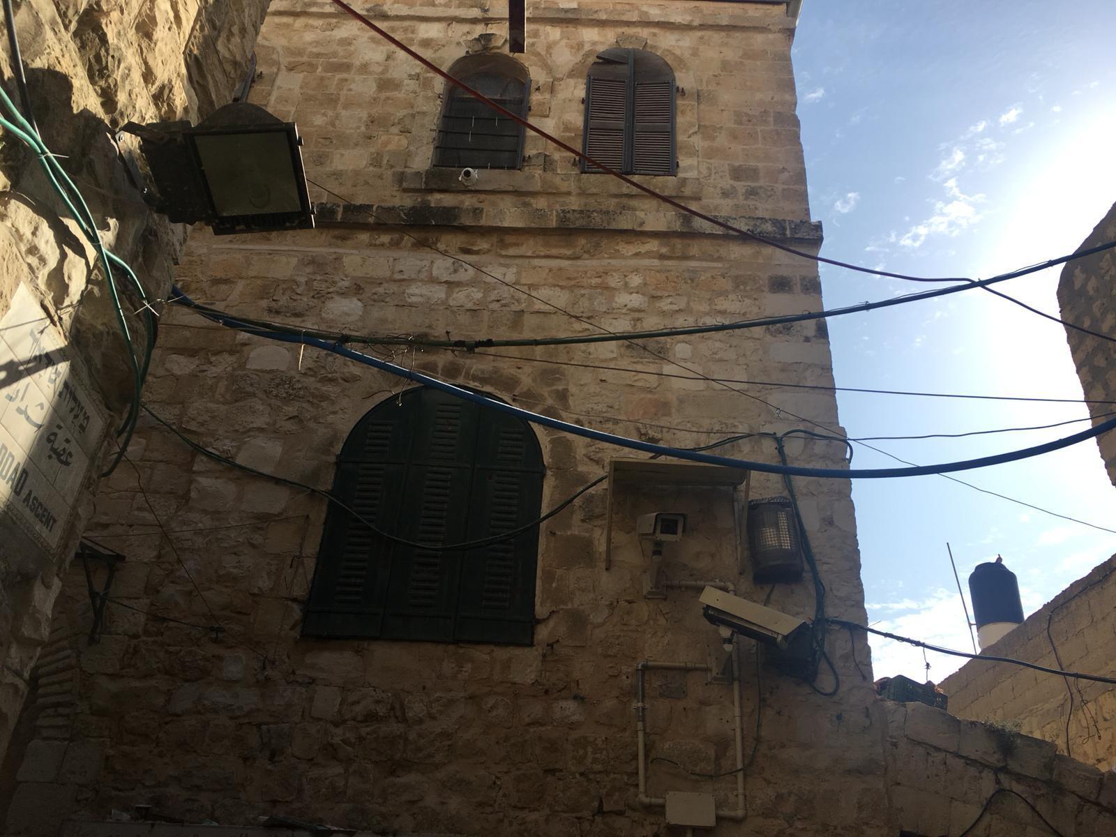 الثاني خلال 24 ساعة: مستوطنون يستولون على عقار بالقدس