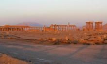 سورية: العثور على بعض الآثار المسروقة من تدمر