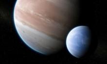 """اكتشاف قمر بحجم كوكب """"نبتون"""" خارج نظامنا الشمسي"""
