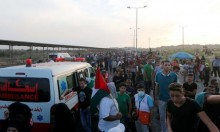 الاحتلال يستهدف نقطة طبية جنوبي قطاع غزة