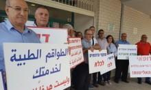 الناصرة: اعتقال شابين بشبهة الاعتداء على ممرضة