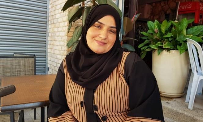 المرشحة أسماء ريان من كفر برا: أدعو النساء لكسر حاجز الخوف