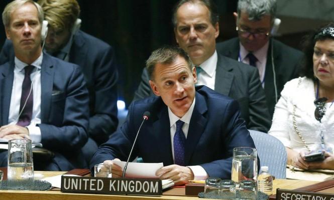 لندن تتهم الاستخبارات العسكرية الروسية بهجمات إلكترونية دولية
