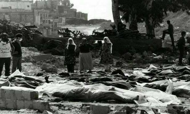 نتنياهو  يمدد منع نشر مواد أرشيفية بينها مجزرة دير ياسين