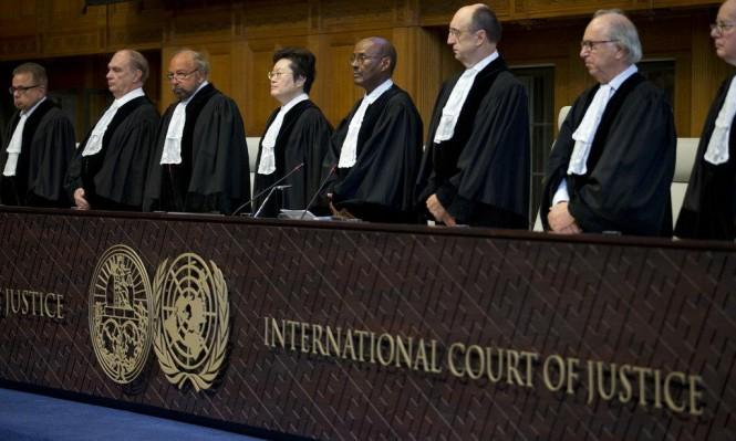 هجوم ترامب على الهيئات الدولية: العدل الدولية في المهداف
