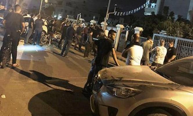 قلنسوة: إطلاق نار على بيت مرشح للرئاسة