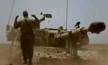 جهوزية الجيش الإسرائيلي للحرب مصدر قلق ذوي الصلة