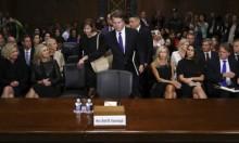 رغم شبهات ارتكابه اعتداءات جنسية: تأييد ترشيح كافانو للعليا الأميركية