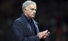 مورينيو يرد على إمكانية رحيله عن مانشستر يونايتد