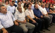 الناصرة: الجبهة تطلق حملتها الانتخابية والتعويل على
