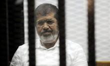 """مصر: """"محمد مرسي ثابت على مواقفه بالسحن"""""""