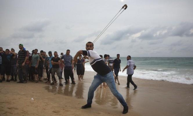 حماس: تهديدات ليبرمان فارغة ولن توقف مسيرات العودة