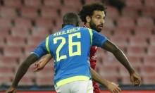 مدرب ليفربول يبدي موقفه من مستوى صلاح