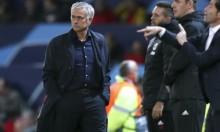 إدارة مانشستر يونايتد تحدد موعد إقالة مورينيو