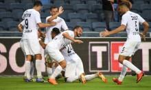 أول فوز بالدوري: الفريق السخنيني ينتفض أمام هـ. حيفا