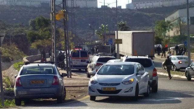 """مقتل مستوطنَين في عملية إطلاق نار قرب مستوطنة """"أريئيل"""""""