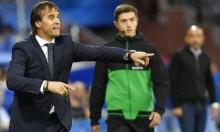 ما مصير لوبيتيجي بعد تراجع ريال مدريد؟
