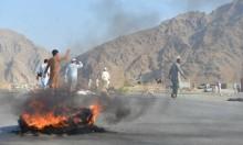 مقتل 10 رجال أمن باشتباك مع عناصر طالبان بأفغانستان