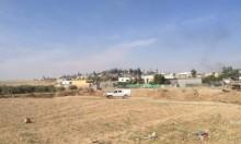 تصعيد النضال المطالب ببناء ثانوية بالزرنوق