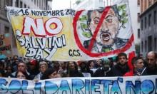 سالفيني: إيطاليا ستغلق مطاراتها أمام رحلات مهاجرين من ألمانيا