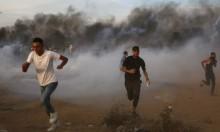 غزة: إصابة فلسطينيين في قصف للاحتلال شرق رفح