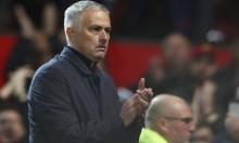 مورينيو يرد على أنباء إقالته من تدريب مانشستر يونايتد