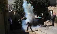 """مواجهات في شويكة: اعتقال شقيق منفذ عملية إطلاق النار في """"بركان"""""""