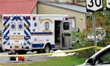 نيويورك: مصرع 20 شخصا في حادث اصطدام ليموزين