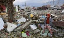 1763 قتيلا بزلزال إندونيسيا و5 آلاف شخص بعداد المفقودين