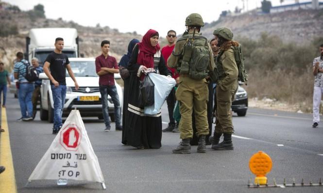 """تقديرات الاحتلال الأمنية: """"العقاب الجماعي سيؤدي إلى انفجار الضفة"""""""