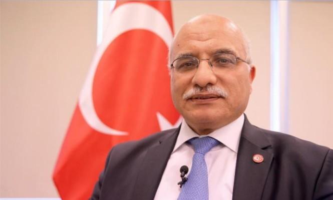 """التحذير من تداعيات أزمة """"نداء تونس"""" على الحكومة والبرلمان"""