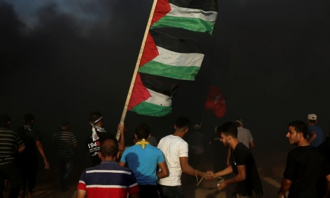 إسرائيل تحرض على عباس للتهرب من مسؤولية مأساة عزة